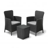 Set muebles Miami