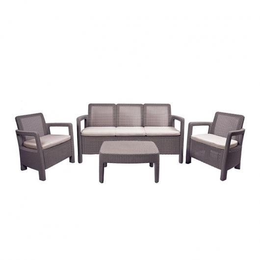 Set muebles Tarifa triple