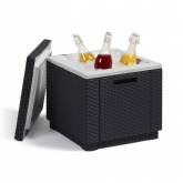 Table Multifonction Ice Cube