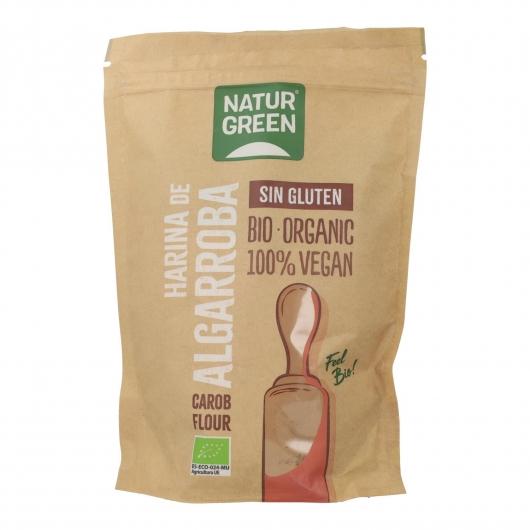 Farine de Caroube NaturGreen 350 g