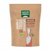 Farina di Grano Saraceno Bio NaturGreen 400g