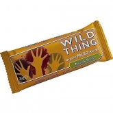 Barre Wild Thing Raw Noix et Graines 30 g