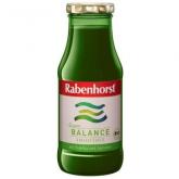 Smoothie Green Balance BIO Rabenhorst, 240 ml