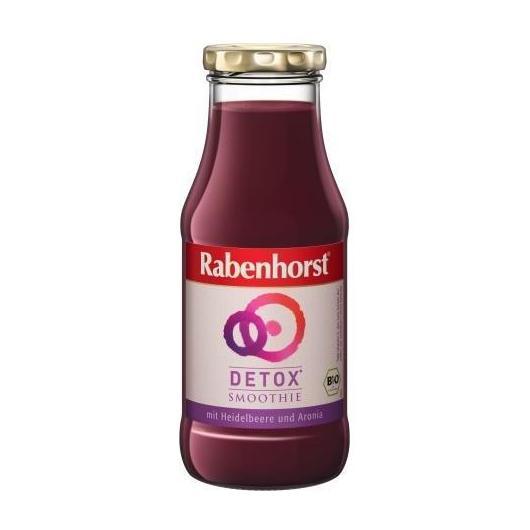 Smoothie Detox BIO Rabenhorst, 240 ml
