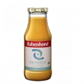 Succo Refresh BIO Rabenhorst, 240 ml