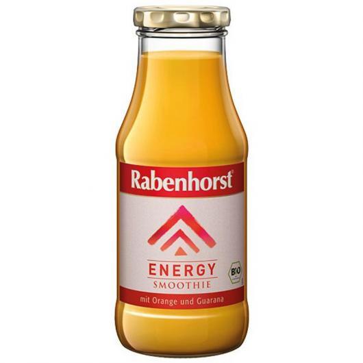 Succo Energy BIO Rabenhorst, 240 ml