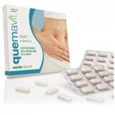 Quemavit Soria Natural, 24 comprimidos