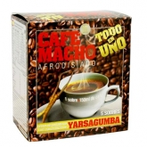 Café macho afrodisiac Yarsagumba, 5 bolsitas