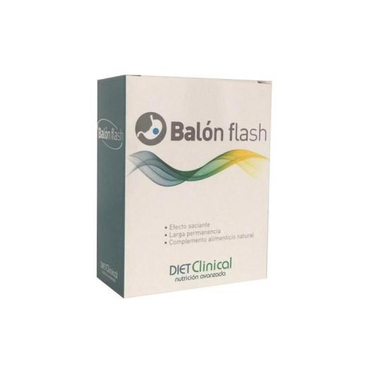 Balon Flash effetto sazietà Diet Clinical, 7 buste