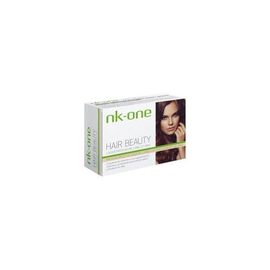 NK One Hair Beauty Biokosm, 60 capsule
