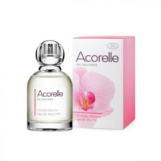 Acqua di Orchidee Bianche Acorelle, 50ml