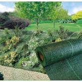 Rete anti erbe verde 90g/m2