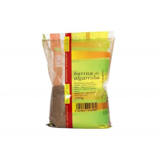 Farine de Caroube Biospirit 3kg Bio