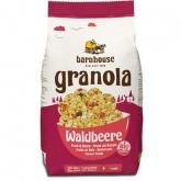Granola con Frutti di Bosco bio Barnhouse 375 g