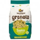 Granola con Semillas bio Barnhouse 375 g