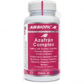 Zafferano complesso Airbiotic, 30 capsule