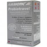 Probiotravel Airbiotic, 30 cápsulas