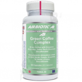 Green Coffee complesso Airbiotic, 30 capsule