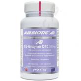 Coenzima Q10 300 mg Airbiotic, 30 cápsulas