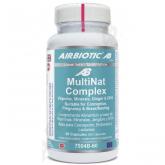 Multinat complex Airbiotic, 60 compresse