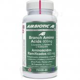Amminoacidi ramificati 600 mg Airbiotic, 60 compresse