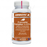 Curcuma complex 1000 mg Airbiotic