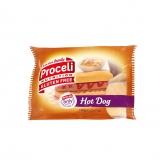 Panini per hotdog senza glutine Proceli, 2x 75 g