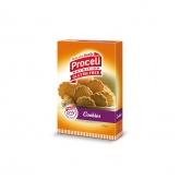 Cookies sin gluten Proceli, 225 g