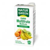 Zumo Multifrutas Naturgreeen