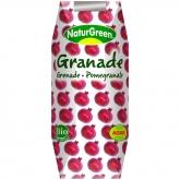 Refresco de Granada Naturgreeen 250 ml