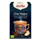 Yogi Tea BIO Chai nero, 17 bustine