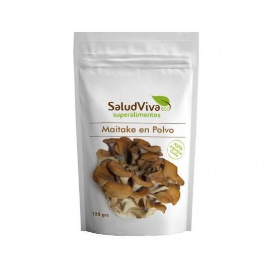 Maitake in polvere BIO Salud Viva, 125 g