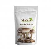 Shiitake in polvere  BIO Salud Viva, 125 g