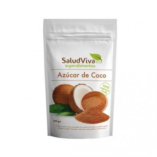 Azúca de coco BIO, 250 g