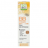 BB Crema SO'BIO étic nº2 40 ml.