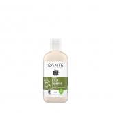 Champú tratante Bio-Ginkgo y Oliva, Sante. 200 ml