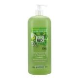Shampoo Confezione familiare Verbena e Limone SO'BIO étic 1000 ml