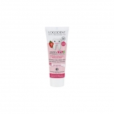 Gel Dentífrico Fresas Logona, 50 ml