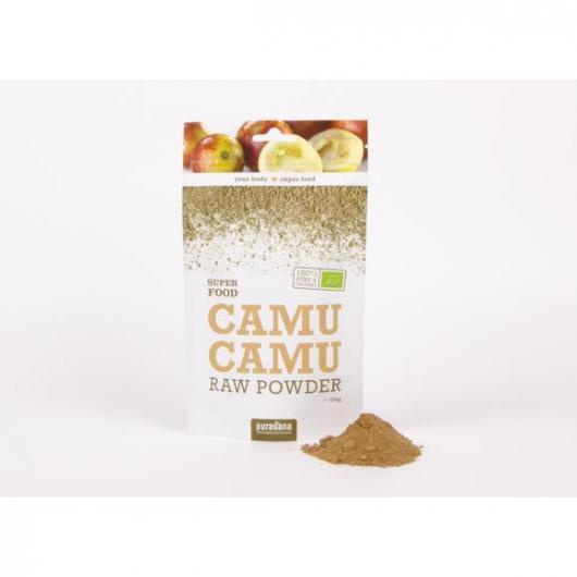 Camu Camu polvo bio Purasana 100 g