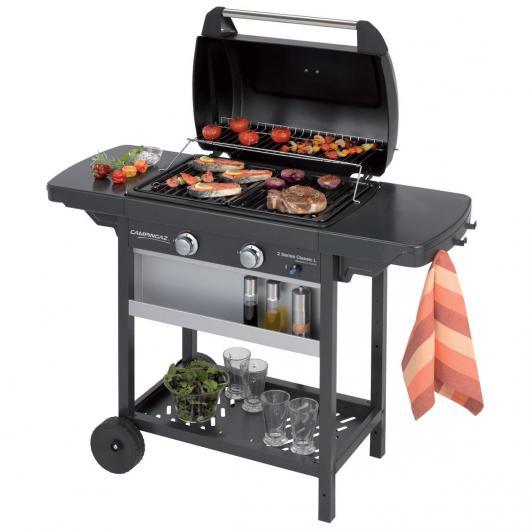 Barbecue a gas 2 Serie Classic L Campingaz