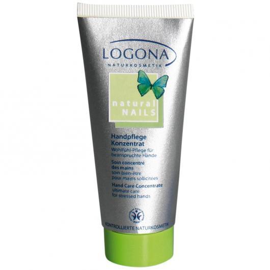 Crema concentrata mani Logona, 40ml