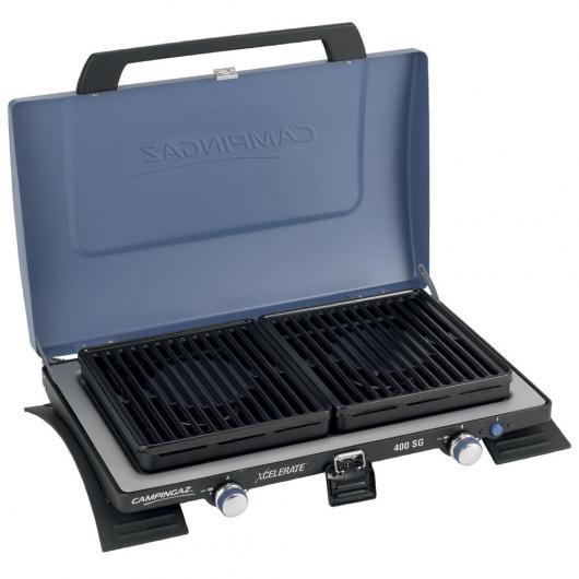 Cucina serie 400 con grill Xcelerate Campingaz
