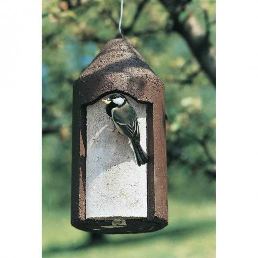 Caja nido para páridos 32 mm