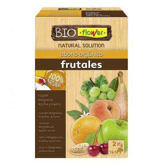 Engrais fruitiers bio