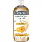 Shampoo capello rivitalizzante Normale Arancia Gamarde 500 ml