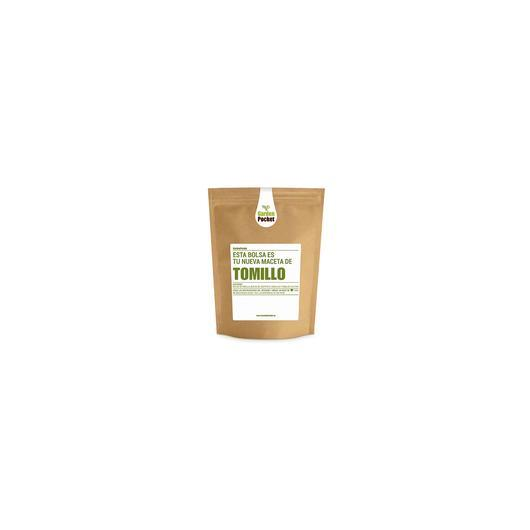 Kit huerto Tomillo Garden Pocket