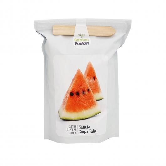 Kit orto Anguria sugar baby Garden Pocket