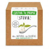 Kit siembra Stevia Garden Pocket