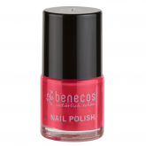 Smalto per unghie Hot Summer Benecos 9 ml