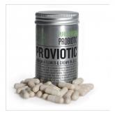 Proviotic 250 mg probiotico vegano ed organico, 30 capsule